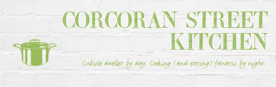 Corcoran Street Kitchen
