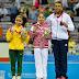 Análise e resultados dos Jogos Olímpicos da Juventude 2014 - Individual geral feminino