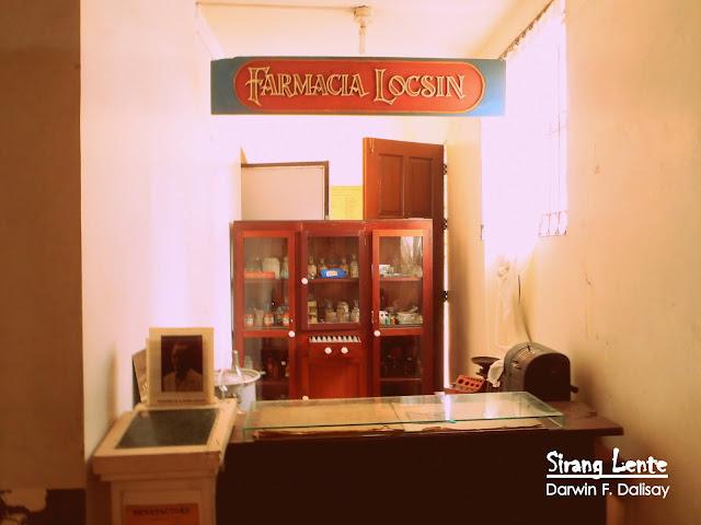 Oldest Pharmacy