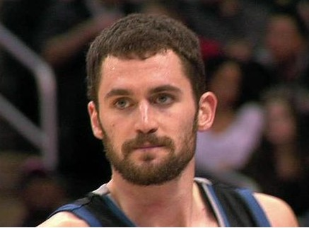 Kevin Love hairstyles bob