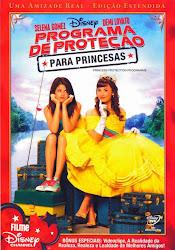 Baixe imagem de Programa de Proteção para Princesas (Dublado) sem Torrent