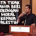 MALAYSIA SUMBANG 10 JUTA US DOLAR KEPADA PALESTIN - @Khairykj