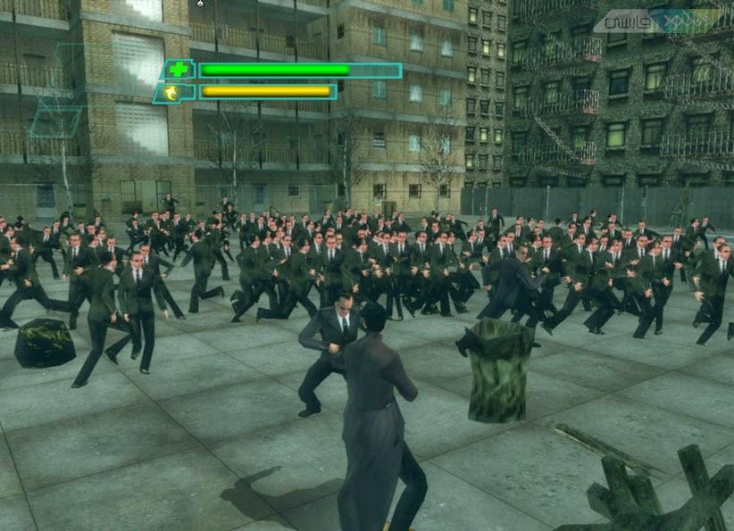 The Matrix: Path of Neo Free Download image 2
