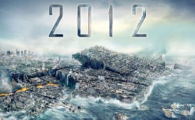 2012: The ending of our world?