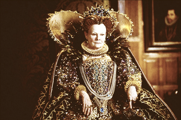 Elizabeth I from Shakespeare in Love. Dynamic Shakespeare   Macbeth  Sparknotes Edition