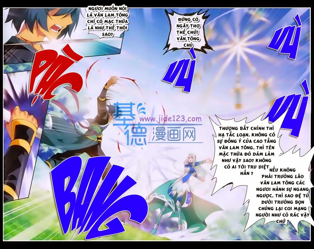 Đấu Phá Thương Khung chap 92 page 6 - IZTruyenTranh.com
