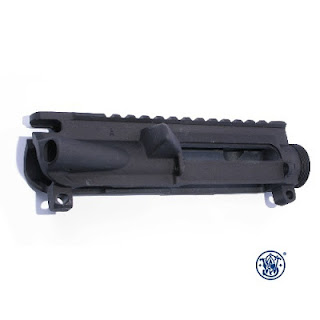 Smith & Wesson AR M-4 Stripped Upper Receiver