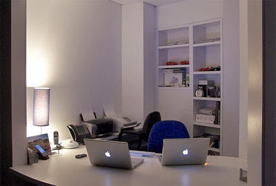 Home Office Lighting Ideas | Dream House Experience
