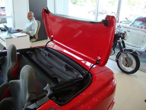 baurspotting z1 by baur for sale on ebay in south carolina. Black Bedroom Furniture Sets. Home Design Ideas