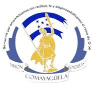 Misión Comayagüela Honduras