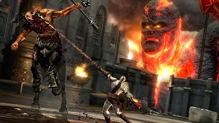 Download God Of War: Ascension For PS3