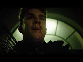 Arrow 5×19 Temporada 5 Capitulo 19 Online Sub Español