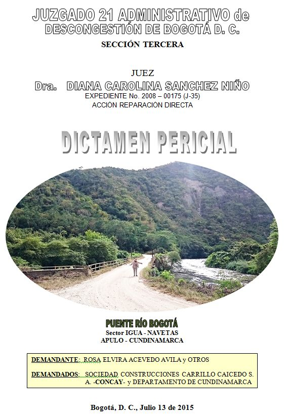 REPARACIÓN DIRECTA