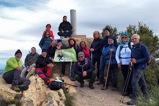 Sierra de Columbares (Murcia)