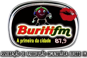 OUÇA! BURITI FM 87.9