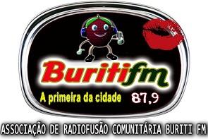 OUÇA! BURITI FM 87.9