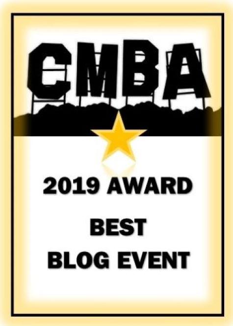 2019 CMBA Award