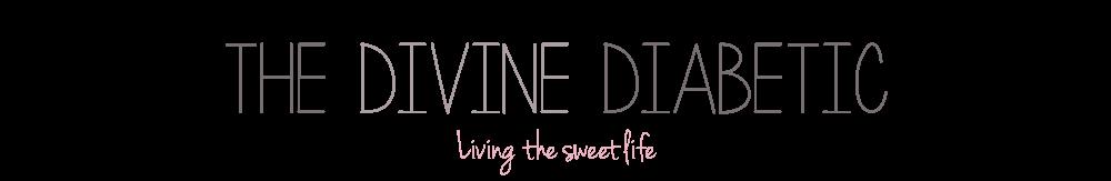 The Divine Diabetic