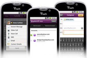 Yahoo! Mail & Messenger for Android adds video chat
