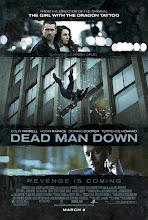 La venganza del hombre muerto (Dead man down) (2013)
