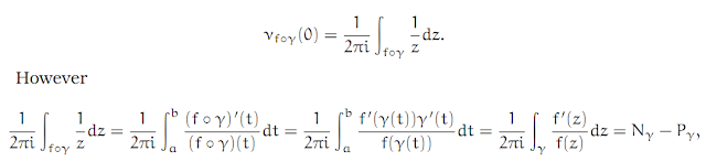 Complex Analysis: #21 The Logarithmic Derivative equation pic 4