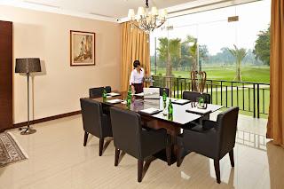 Restoran Senayan Golf