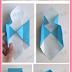 Origami - Porta Jóia -  Passo a Passo