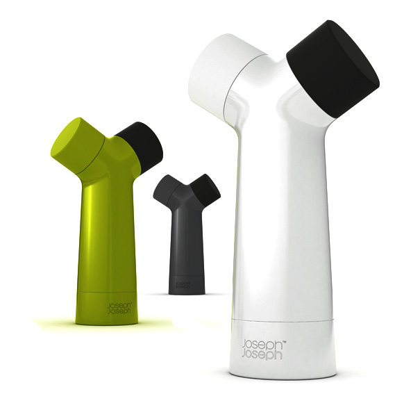 15 Creative And Cool Pepper Grinders Mills
