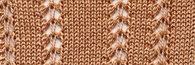 Knitting in the fastlane: In the round