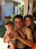 Juliana Maciel mãe do aventureiro Vitor