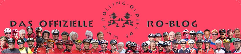 """Das """"offizielle"""" Rolling-Oldies-Blog"""