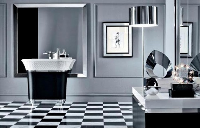 Luxury Life Design Luxury Bathrooms