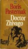 Cover of Doctor Zhivago by Boris Pasternak