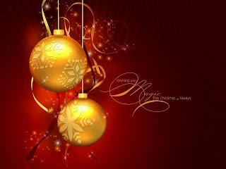 Christmas Widescreen Wallpapers