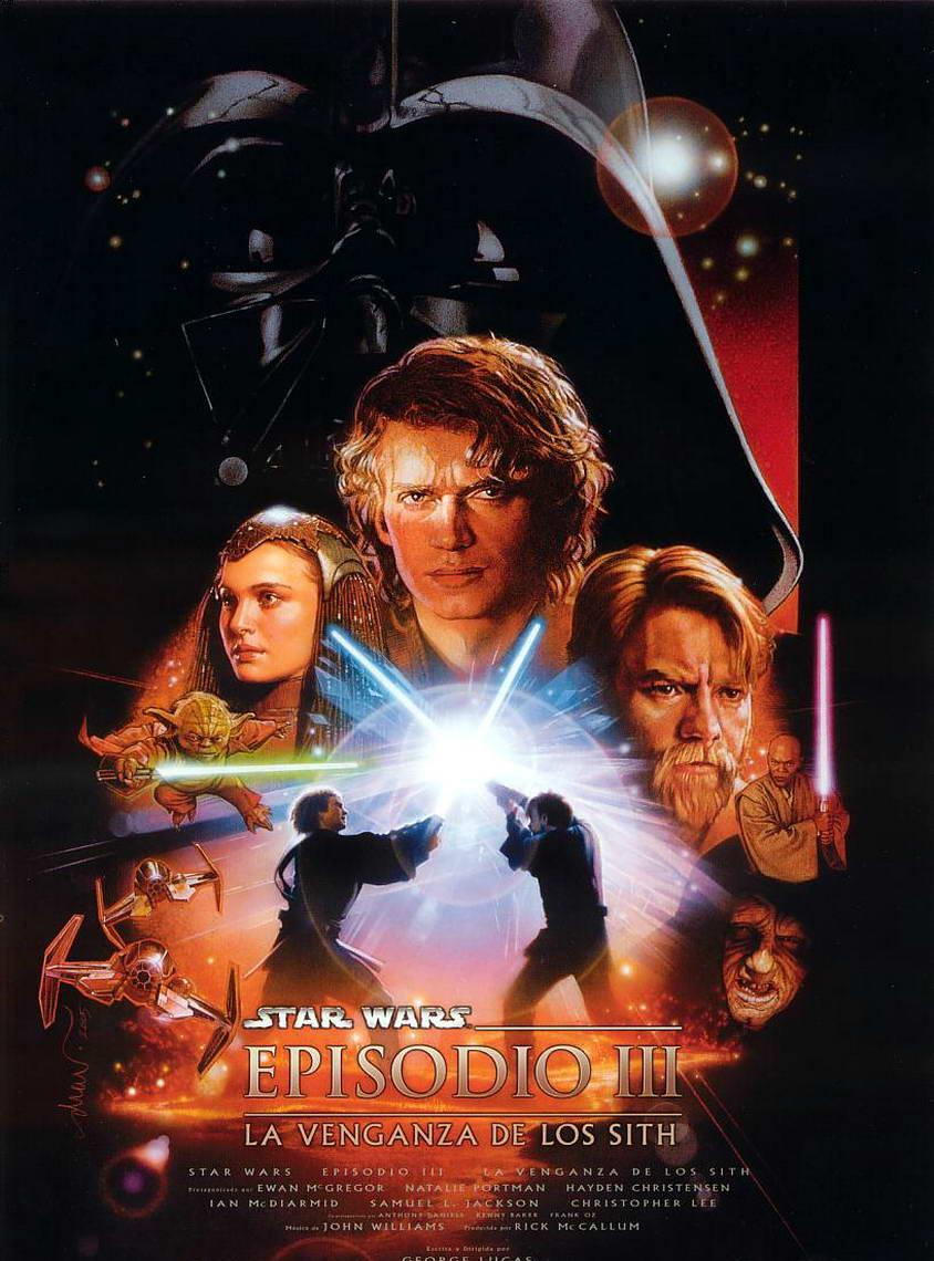 la guerra de las galaxias reparto: