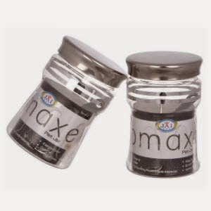 Pepperfry: Buy Jai Pet Omaxe 500 Ml Jar And Container Rs.145