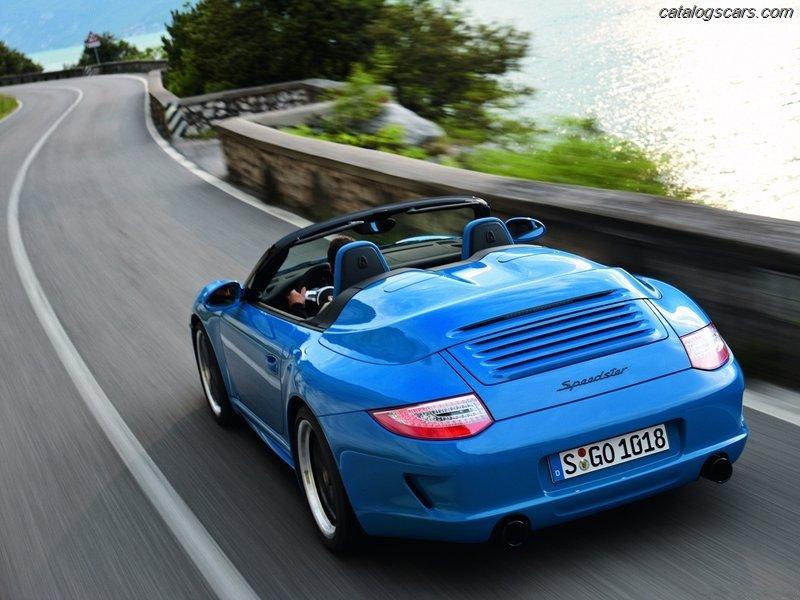 صور سيارة بورش 911 سبيدستر 2013 - اجمل خلفيات صور عربية بورش 911 سبيدستر 2013 - Porsche 911 Speedster Photos Porsche-911_Speedster_2011-05.jpg