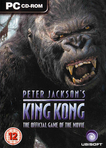 Peter-Jackson-039-s-King-Kong-The-Offici