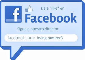 Sigue a Irving Ramírez en Facebook