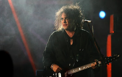 Robert Smith confirma gira concierto en Perú 2013