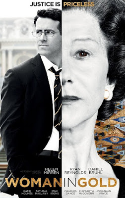 La dama de oro (2015) DVDRip Latino
