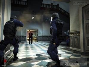 Download Hitman Contracts Highly Compressed