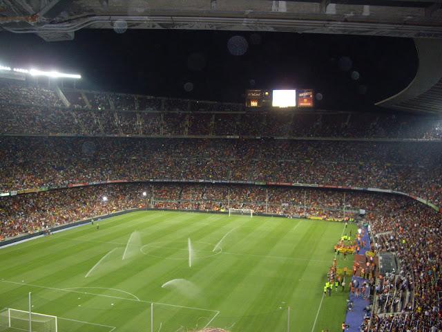 Barcelona blog - 01