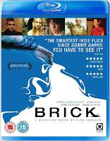 Brick Blu Ray