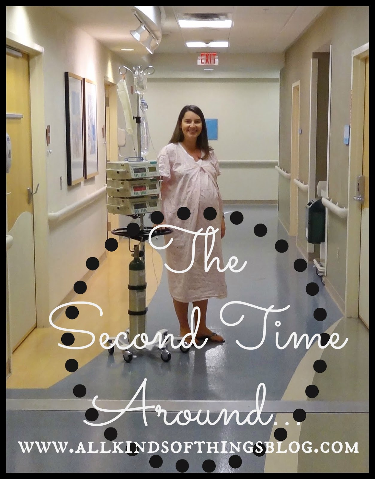 The Second Time Around Baby Number Two
