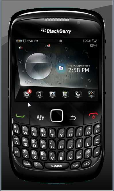 Free GPS for curve 8520 - BlackBerry Forums at CrackBerrycom