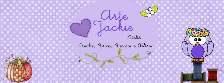 Arte Jackie Ateliê