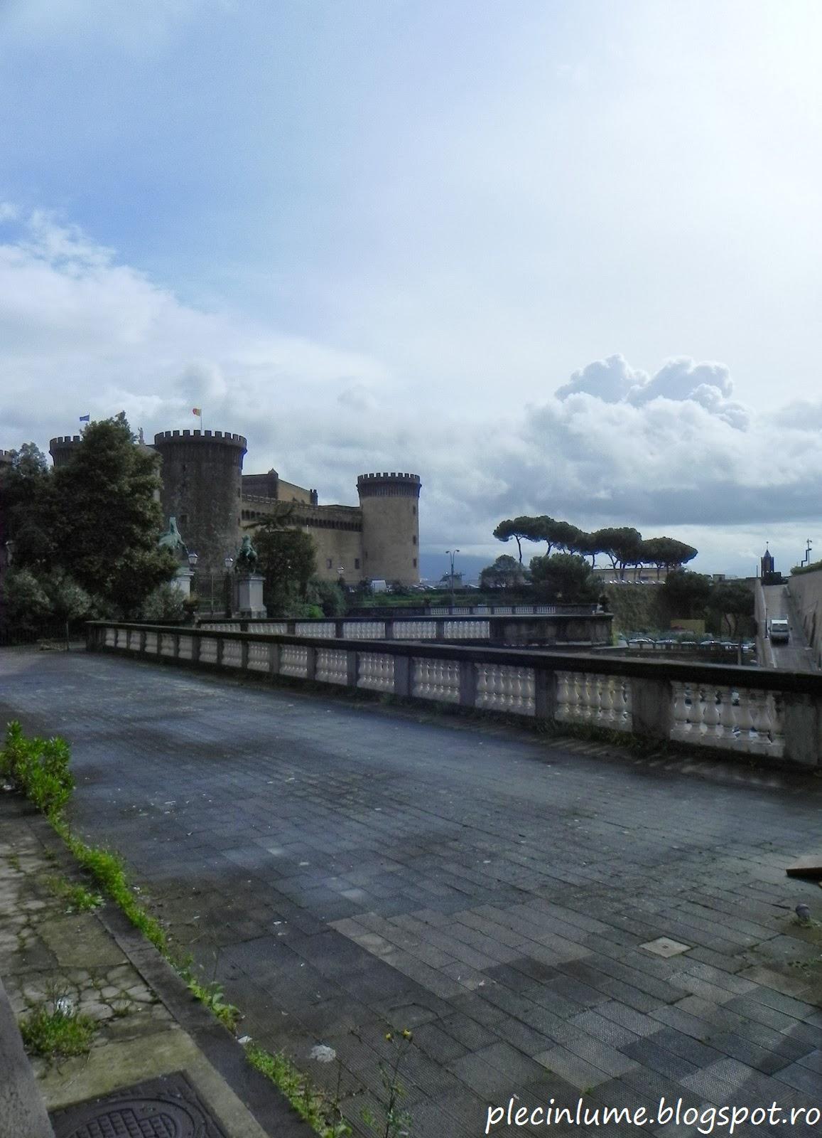 Castelul Nuovo