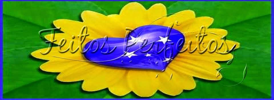 Brasil By Feitos Perfeitos