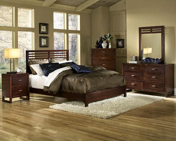 Solid Cherry Bedroom Furniture
